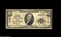 Paragould, AR - $10 1929 Ty. 1 The New First NB Ch. # 13155 A scarcer Paragould bank which is seldom available even in...