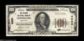 National Bank Notes:Kentucky, Covington, KY - $100 1929 Ty. 1 The Citizens NB Ch. # 4260 TheCitizens issued only $50s and $100s during the 1929 era....