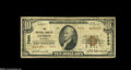 National Bank Notes:Kentucky, London, KY - $10 1929 Ty. 1 The NB of London Ch. # 7890 A veryscarce note from the sole issuer of Series 1929 notes in...