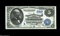 National Bank Notes:Kentucky, Louisville, KY - $5 1882 Date Back Fr. 537 The NB of Kentucky Ch. #(S)5312 A lovely example which is perfect for type....
