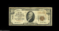 National Bank Notes:Kentucky, Williamsburg, KY - $10 1929 Ty. 1 The First NB Ch. # 7174 Anextremely scarce eastern Kentucky note from the only bank ...