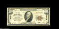 National Bank Notes:Pennsylvania, Falls Creek, PA - $10 1929 Ty. 1 The First NB Ch. # 6384 A better note from this small family operated bank, which was...