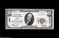 National Bank Notes:Pennsylvania, Gap, PA - $10 1929 Ty. 1 The Gap NB&TC Ch. # 2864 This is the second of the three titles under which this institution i...