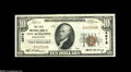 National Bank Notes:Pennsylvania, New Bethlehem, PA - $10 1929 Ty. 1 The First NB Ch. # 4978 This was the only bank here to issue the 1929 series. Tonig...