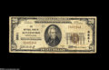 National Bank Notes:Pennsylvania, Royersford, PA - $20 1929 Ty. 1 The NB Ch. # 3551 The census stands at 21 Small and that is without this $20. Very ...