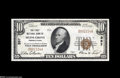 National Bank Notes:Pennsylvania, Selins Grove, PA - $10 1929 Ty. 1 The First NB Ch. # 357 While notan especially scarce note, the crackling fresh and ...