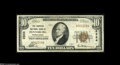 National Bank Notes:Pennsylvania, Pennsburg, PA - $10 1929 Ty. 1 The Farmers NB Ch. # 2334 Fine-VFSellersville, PA - $20 1929 Ty. 1 The Seller... (2 notes)