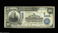 National Bank Notes:Virginia, Mount Jackson, VA...