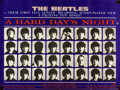 "Movie Posters:Rock and Roll, A Hard Day's Night (United Artists, 1964). British Quad (30"" X40"").. ..."