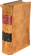 Books, Massachusetts-Bay, Province of the. The Acts and Resolves,Public and Private, of the Province of the Massachusetts Bay..Vo...