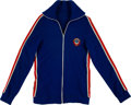 Miscellaneous Collectibles:General, 1970's Team Soviet Union Warmup Jacket & Pants....