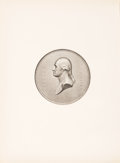 Books, [Washington, George]. Baker, W.S. Medallic Portraits ofWashington, with Historical and Critical Notes and aDescripti...