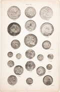Books, Woodward, W. Elliot, assisted by Ed. Frossard. Catalogue of aCollection of Coins and Medals Selected from a Large CabinetC...