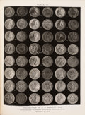 Books, Chapman, Henry. Catalogue of the Collection of American Colonialand State Coins, United States Coins and Foreign Crow...