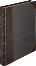 Books, Crosby, Sylvester S. The Early Coins of America; and theLaws Governing Their Issue. Comprising Also Descriptions oft...