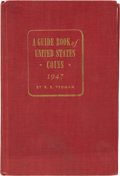 Books, Yeoman, R.S. A Guide Book of United States Coins. Catalogand Price List--1616 to Date... ...