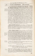 Books, [Massachusetts-Bay, Province of the]. Acts and Laws, of HisMajesty's Province of the Massachusetts-Bay in New-England. ...