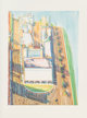 Wayne Thiebaud (b. 1920) Untitled (City Views), c. 2003 Lithograph in colors on wove paper 23-3/4 x 17-7/8 inches (60...