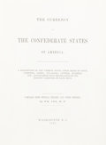 Books, Lee, Wm. The Currency of the Confederate States of America. ...