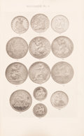 Books, New York Coin & Stamp Co. Catalogue of the Remarkably FineCollection of U.S. Pattern and Experimental Coins, Formedb...