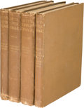 Books, Batty, D.T., and Fredk. George Lawrence [editor]. Batty's Descriptive Catalogue of the Copper Coinage of Great Britain, ...