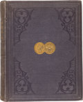 Books, Dickeson, Montroville Wilson. The American Numismatic Manual ofthe Currency or Money of the Aborigines, andColonial,...