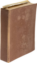 Books, Newman, Eric P. The Early Paper Money of America. ...