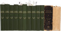 Books, Homans, J. Smith [editor]. The Bankers' Magazine, andStatistical Register. ...