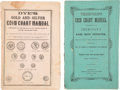 Books, [Coin Chart Manuals]. Collection of Coin Chart Manuals and RelatedGuides to Circulating Coinage. ...