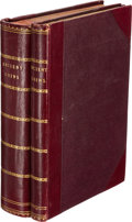 Books, Humphreys, Henry Noel. Ancient Coins and Medals: An HistoricalSketch of the Origin and Progress of Coining Money.. ...