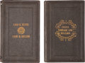 Books, Eckfeldt, Jacob R., and William E. Du Bois. New Varieties ofGold and Silver Coins, Counterfeit Coins, and Bullion;wi...