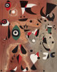 After Joan Miró Femmes, Oiseaux, Etoile, 1960 Lithograph in colors on Rives BFK paper 23-1/2 x 18-3/4 inches (59...