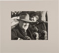 Autographs:U.S. Presidents, Franklin D. and Eleanor Roosevelt Photograph Signed by Both....