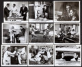 """Movie Posters:Action, The Wrecking Crew (Columbia, 1969). Photos (34) (8"""" X 10""""). Action.. ... (Total: 34 Items)"""
