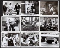 "The Wrecking Crew (Columbia, 1969). Photos (34) (8"" X 10""). Action. ... (Total: 34 Items)"