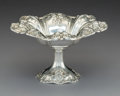 Silver & Vertu:Hollowware, A Reed & Barton Francis I Pattern Silver Compote, Taunton, Massachusetts, designed 1907, manufactured 1952. Mark...