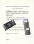 Books, Newman, Eric P. Research Files for Various Articles by Eric P.Newman on Early American Coinage. ...