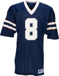 Football Collectibles:Uniforms, 1984 Steve Young Game Worn Los Angeles Express USFL Jersey....