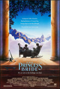 "Movie Posters:Fantasy, The Princess Bride (20th Century Fox, 1987). One Sheet (27"" X39.75"") John Alvin Artwork. Fantasy.. ..."