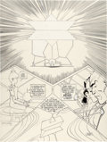 Original Comic Art:Panel Pages, Moebius (Jean Giraud) L'Incal