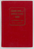 """Explorers:Space Exploration, Coin Collecting: 1964 """"Red Book"""" A Guide Book of United States Coins by R. S. Yeoman Directly From The Arm..."""