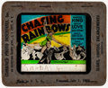 "Movie Posters:Musical, Chasing Rainbows & Other Lot (MGM, 1930). Glass Slides (2) (3.25"" X 4""). Musical.. ... (Total: 2 Items)"