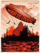 Shepard Fairey (American, b. 1970) War is Over, 2007 Screenprint in colors on cream spackled paper 24 x 18 inches (61