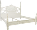 Furniture : American, Pae White (American, born 1963) . Widow of a King, 2006.Corian . 75 x 82-1/2 x 87-1/2 inches (190.5 x 209.6 x 222.3 cm)...