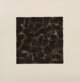 Sol LeWitt (1928-2007) Color & Black, 1991 Etching in color with spit-bite on Somerset Textured White paper 23 x...