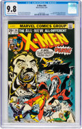 Bronze Age (1970-1979):Superhero, X-Men #94 (Marvel, 1975) CGC NM/MT 9.8 Off-white to white pages....