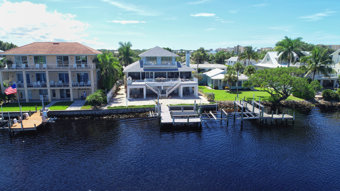 Featured item image of Waterfront home, Venice, FL...