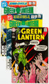 Green Lantern Related Group of 44 (DC, 1969-86) Condition: Average VF/NM.... (Total: 44 )
