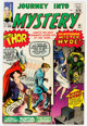 Journey Into Mystery #99 (Marvel, 1963) Condition: FN+