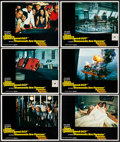 """Movie Posters:James Bond, Diamonds are Forever (United Artists, 1971). Lobby Cards (6), Trimmed Photo, & Uncut Pressbook (11"""" X 14"""", 13.5"""" X 10"""", & 11... (Total: 8 Items)"""
